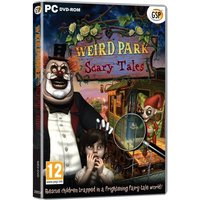 Weird Park 2 Scary Tales Game