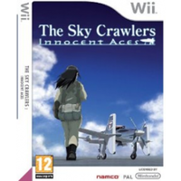 The Sky Crawlers Innocent Aces Game