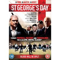 St George's Day Blu-ray