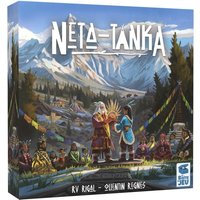 Neta-Tanka Board Game