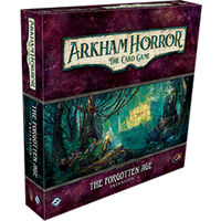Arkham Horror: The Card Game The Forgotten Age Expansion