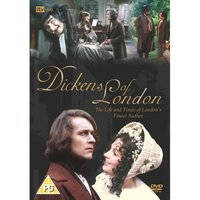 Dickens of London DVD