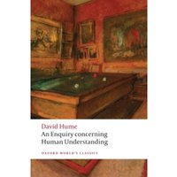 An Enquiry Concerning Human Understanding by David Hume (Paperback, 2008)