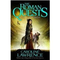 Roman Quests: Death in the Arena : Book 3