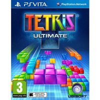 Tetris Ultimate PS VITA Game