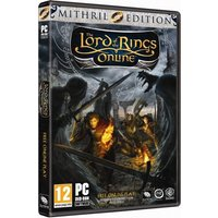Lord of The Rings Online Mithril Edition Game