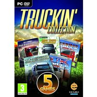 Truckin Collection PC Game