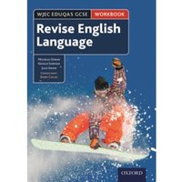 WJEC Eduqas GCSE English Language: Revision workbook