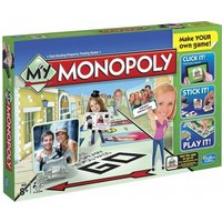 My Game Monopoly