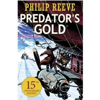 Predator's Gold by Philip Reeve (Paperback, 2015)