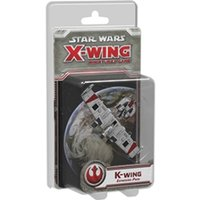 Star Wars X-Wing Wave 7 K-Wing Expansion