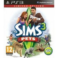 The Sims 3 Pets Limited Edition Game