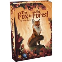 Fox in the Forest Card Game