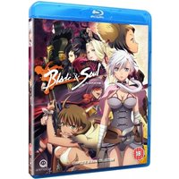 Blade And Soul: Complete Season Collection Blu-ray