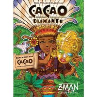Cacao: Diamante Board Game Expansion
