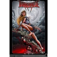 Darkchylde Volume 1: Legacy & Redemption TP