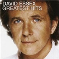 David Essex Greatest Hits CD