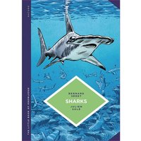 Little Book Of Knowledge: Sharks Hardcover