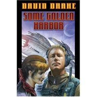 Some Golden Harbor (Rcn - Lt. Leary) Hardcover