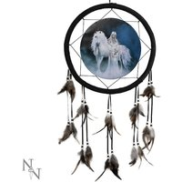 Guardian Of The Light Dreamcatcher Small