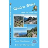 Madeira Walks : Leisure Trails Volume 1