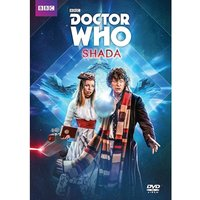 Doctor Who - Shada DVD