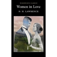 Women in Love by D. H. Lawrence (Paperback, 1992)