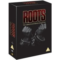 Roots - The Complete Series DVD