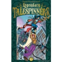 Legendary Talespinners SC