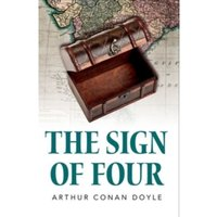 Rollercoasters: The Sign of Four by Sir Arthur Conan Doyle (Paperback, 2015)