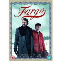 Fargo - Season 1 DVD