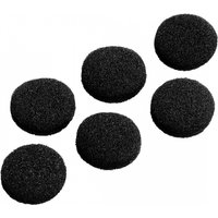 Hama Foam Replacement Ear Pads 19 mm (6 pieces)