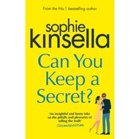 Can You Keep A Secret? Paperback