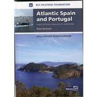Atlantic Spain and Portugal : Cabo Ortegal (Galicia) to Gibraltar