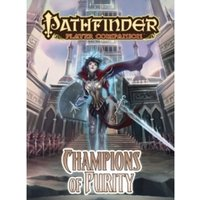 Pathfinder Player Companion Champions of Purity