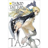 Taboo Tattoo Volume 2