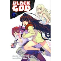 Black God Volume 11