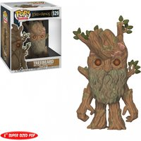Treebeard (Lord Of The Rings) Funko Pop! Vinyl Figure