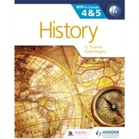 History for the IB MYP 4 & 5 : By Concept