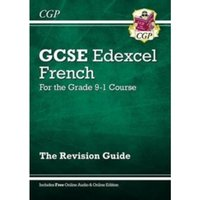 New GCSE French Edexcel Revision Guide - For the Grade 9-1 Course (with Online Edition)