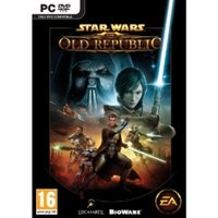 Star Wars The Old Republic Game