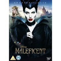 Disney Maleficent DVD