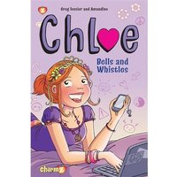Chloe #2 Bells and Whistles