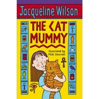 The Cat Mummy by Jacqueline Wilson (Paperback, 2009)