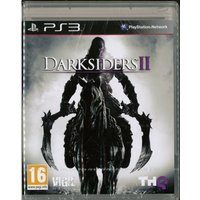 Darksiders II 2 Game