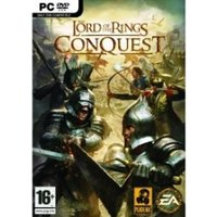 Ex-Display Lord Of The Rings Conquest Game