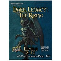 Dark Legacy The Rising Levels 8-12 Card Expansion pack