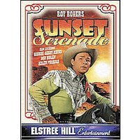Sunset Serenade DVD