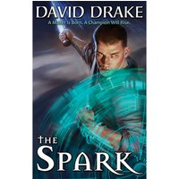 The Spark Hardcover