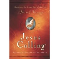 Jesus Calling : Enjoying Peace in His Presence